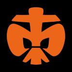 Lilie-Orange
